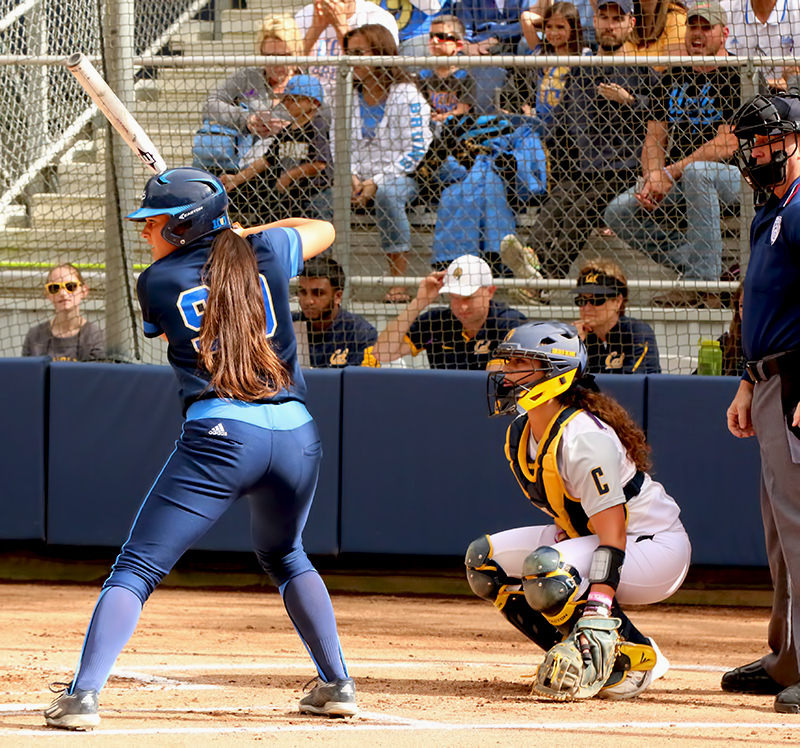 ucla-softball